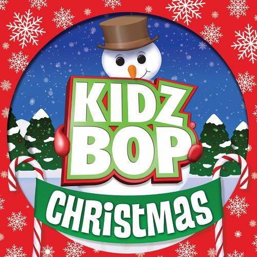 Kidz Bop Kids - Kidz Bop Christmas (2009) - Amazon.com Music