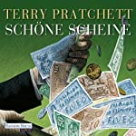 Schöne Scheine: Ein Scheibenwelt-Roman   Terry Pratchett