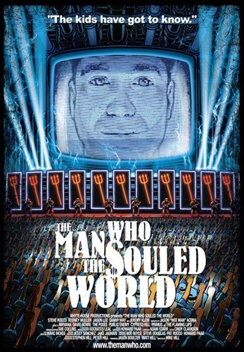The Man Who Souled The World (Natas Kaupas Skateboard)