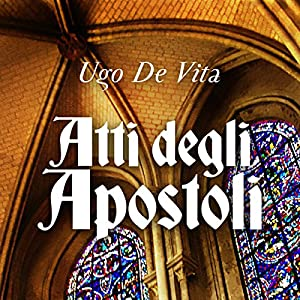 Atti degli Apostoli Audiobook