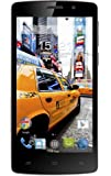 Fly IQ4504 4000 Mah Battery 5inch IPS screen Smartphone