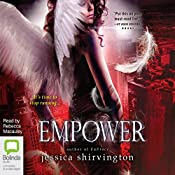 Empower: The Violet Eden Chapters, Book 5 | Jessica Shirvington