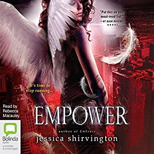 Empower Audiobook