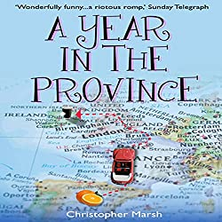 A Year in the Province
