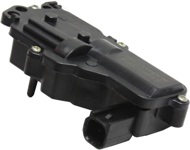 Door Lock Actuator compatible with Foed Explorer Mercury Mountaineer 2002-2010 LH Left Side