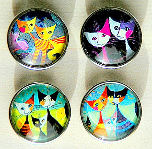 snap-button-snap-jewelry-interchangeable-cats-pattern-noosa-style-snap-charm-chunk-popper-ginger-sna