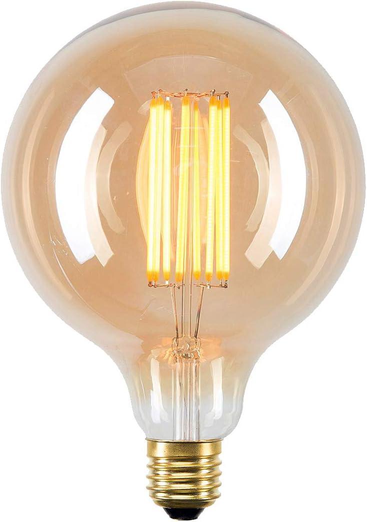 et les R/étro Nostalgie Ampoule 5/W E27/240/V PureLume Ampoule Edison LED Super ampoule globe