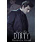 Just a Bit Dirty (Straight Guys Book 10) (English Edition)