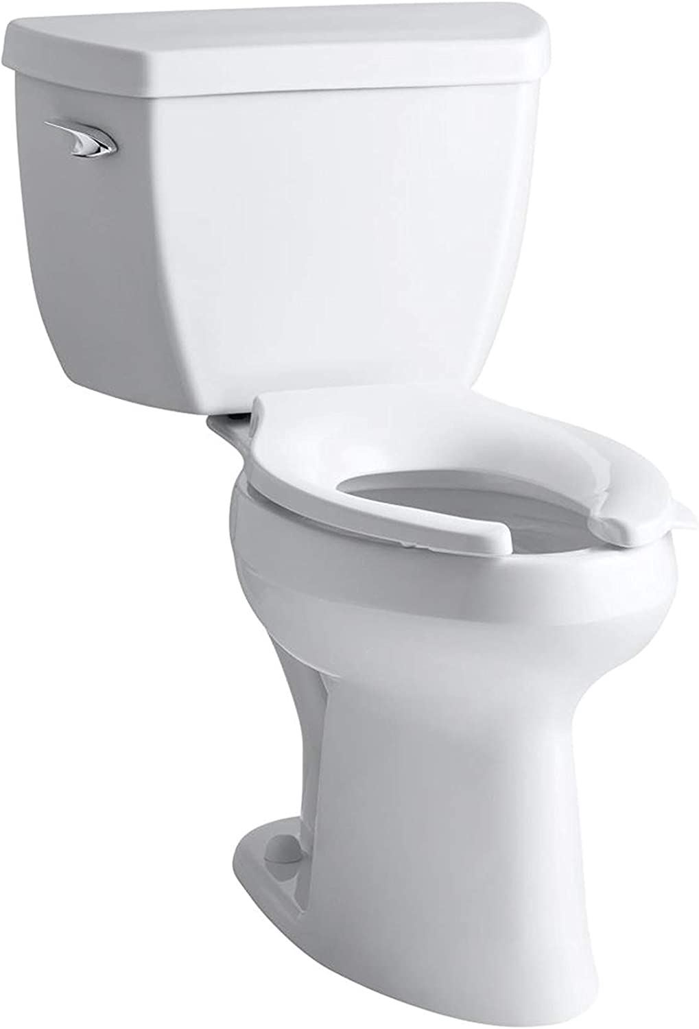 best comfort height toilets: Kohler K-3493-0 Highline Toilet