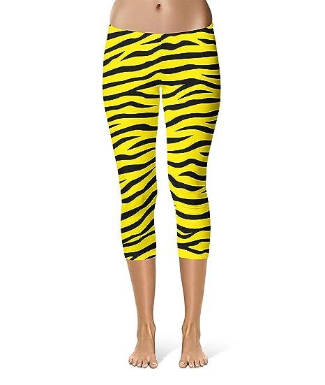 Pantalon De Survêtement pour Femme Pantalon De Jogging Survêtement breal en Fitness  Fitness Imprimé Zèbre Sport 4b1220f6248