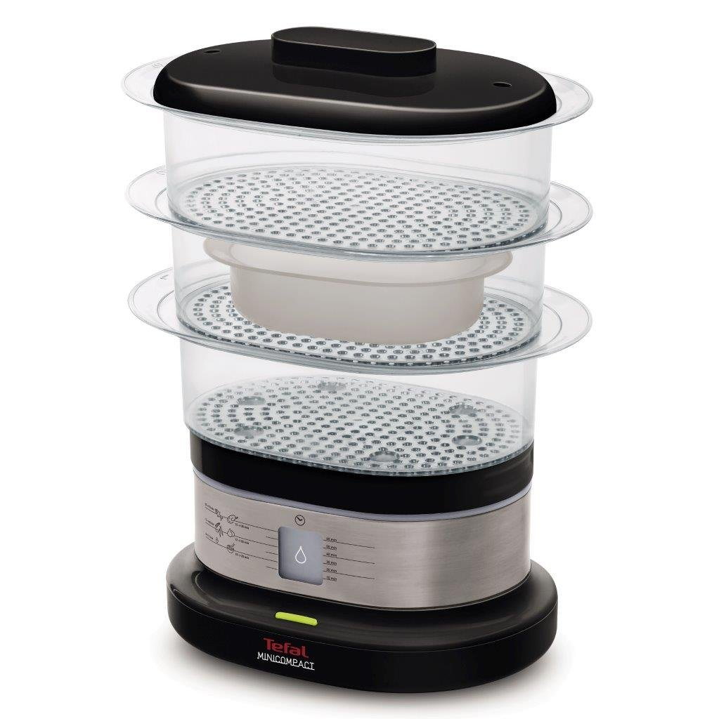 Irreplaceable in the kitchen thing - steamer Tefal