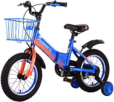 Bicicletas para niños de 3-6 años de Edad, niñas y niños, de 14 y ...