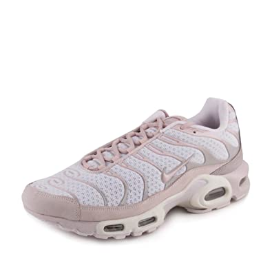 designer fashion 7f616 7ad2e Amazon.com | Nike Mens Lab Air Max Plus Pearl Pink/Sail ...