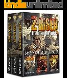 Z-Risen Boxset (Z-Risen Series Book 1 - 3)