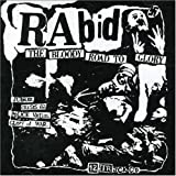 Bloody Road to Glory by Rabid