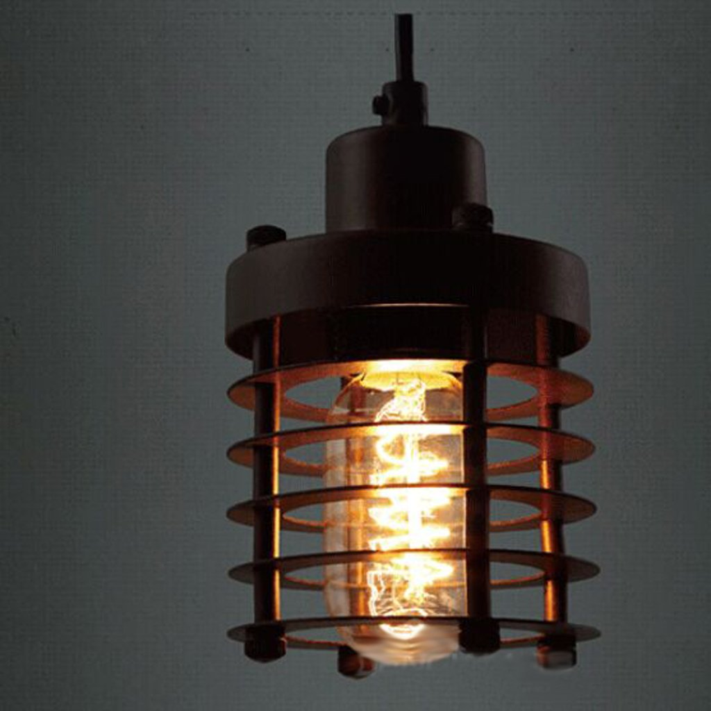 no wire lighting. Vintage E27 Ceiling Pendant Lamp Shade Iron Lampshade No Wire Black: Amazon.co.uk: Lighting