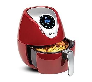 Power Air Fryer Xl 3 2 Litre Chip Fryer Portable Oven Oil Free