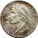 1935 S Silver Commems (1892-1954) Boone Half Dollar MS65 PCGS