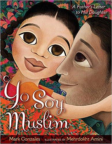 cover image, Yo Soy Muslim