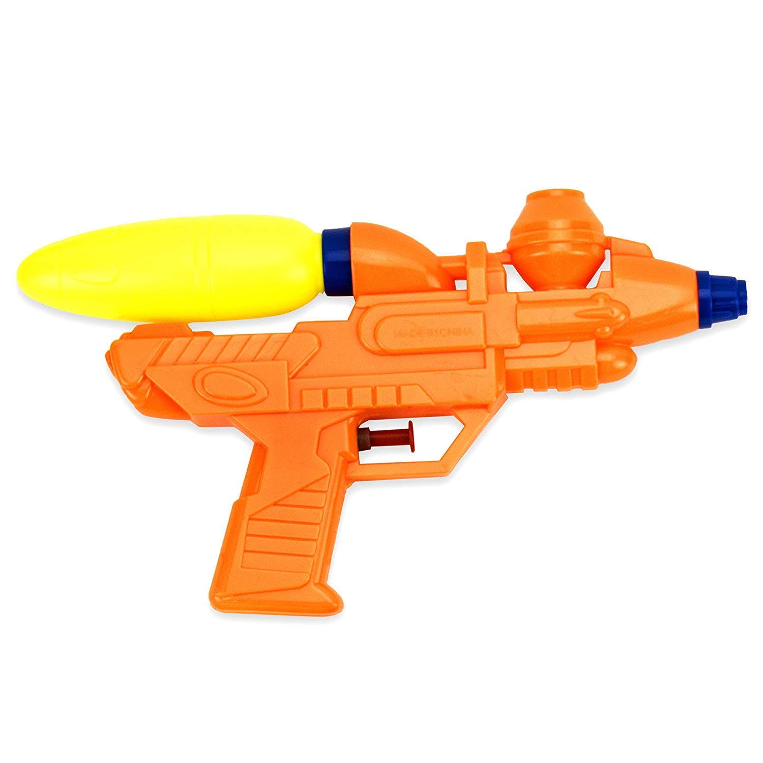 Woooha Water Gun for Kids, Large Capacity 10 inch Squirt Gun, Long Shooting Distance Soaker Toy Pistol for Pool, Beach and Outdoor Summer Party Favor Fun Games for Children and Adults