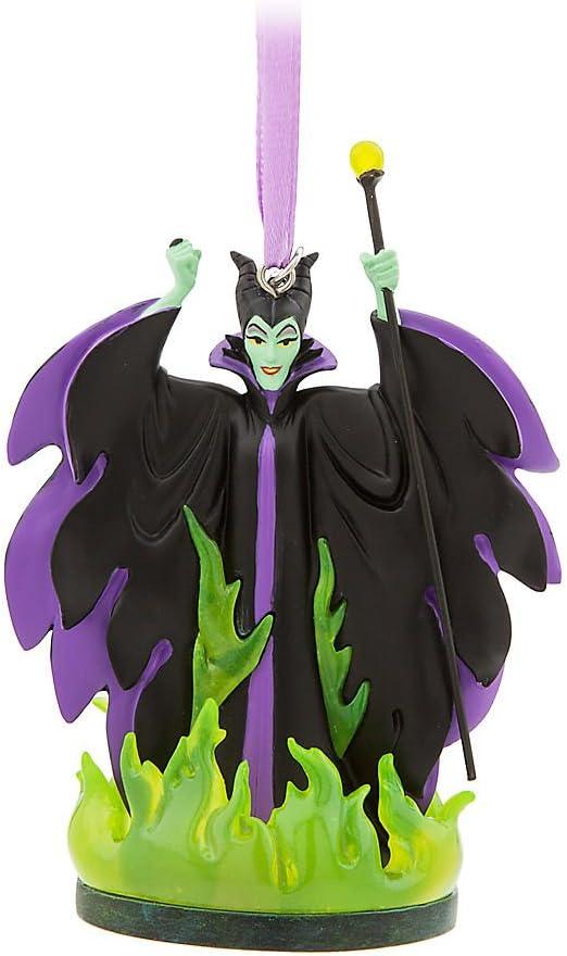 Disney Maleficent Sketchbook Ornament
