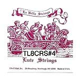 La Bella Lute String Set, 8 Courses