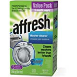 Affresh Washer Machine Cleaner, Special Size, 2 Pack ( 10 Tablets Total ) Affresh-DC