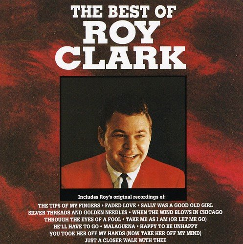 Popular brand Choice in the world Best Of Roy The Clark