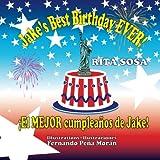 Jake's Best Birthday EVER! * ¡El MEJOR cumpleaños de Jake!