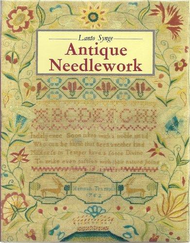 Antique Needlework - Antique Needlework
