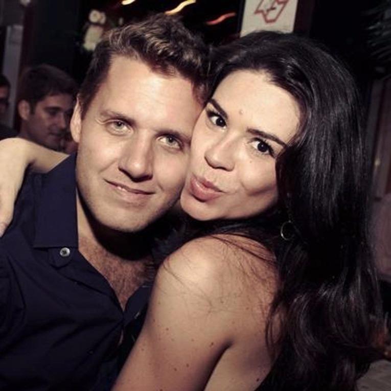 Fernanda Neute And Mark Manson Wedding Registry Amazon Com