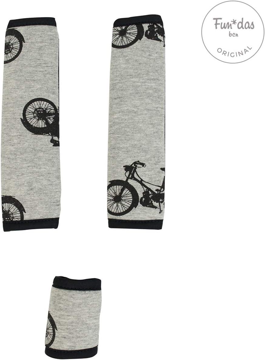 Fundas BCN/® F191//9702 BabyZen Yoyo Pushcair Seat Liner Harness Covers Biarritz