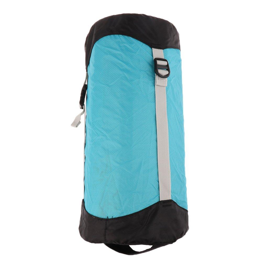 Sharplace Bolsa de Almacenamiento Saco Seco Impermeable para Saco de Dormir Almacenaje Organizador