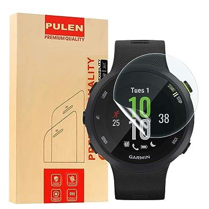 Amazon.com: [ 6PCS ] Pulen Compatible Garmin Forerunner 45 ...