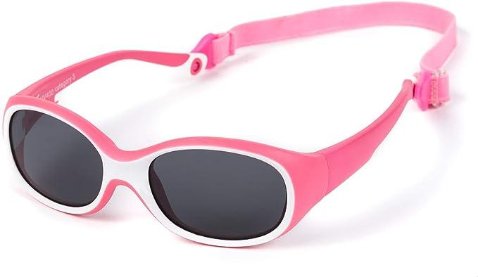 Kiddus Kiddus Sonnenbrille Kids Comfort Junge und Mädchen