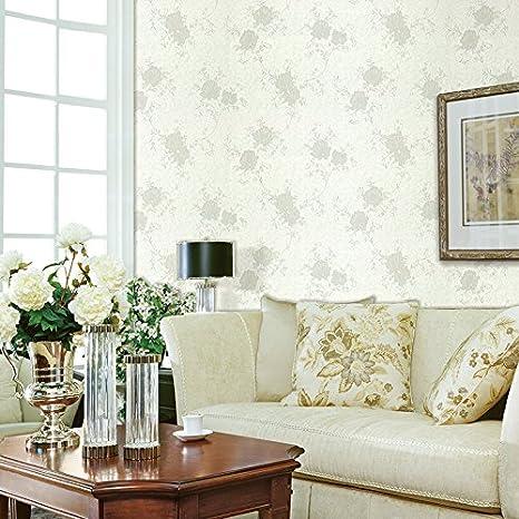 Lusso stile europeo soggiorno camera da letto rivestimenti parete ...