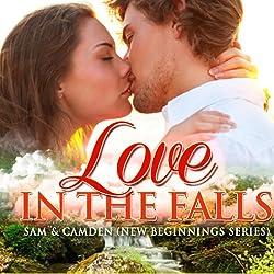 Love in the Falls: Sam & Camden