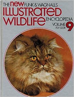 Funk & Wagnalls wildlife encyclopedia