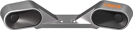 Worx WA0860 Accesorio Sistema Anti Colisión (ACS) para Landroid S, M, L. Sensores ultrasónicos
