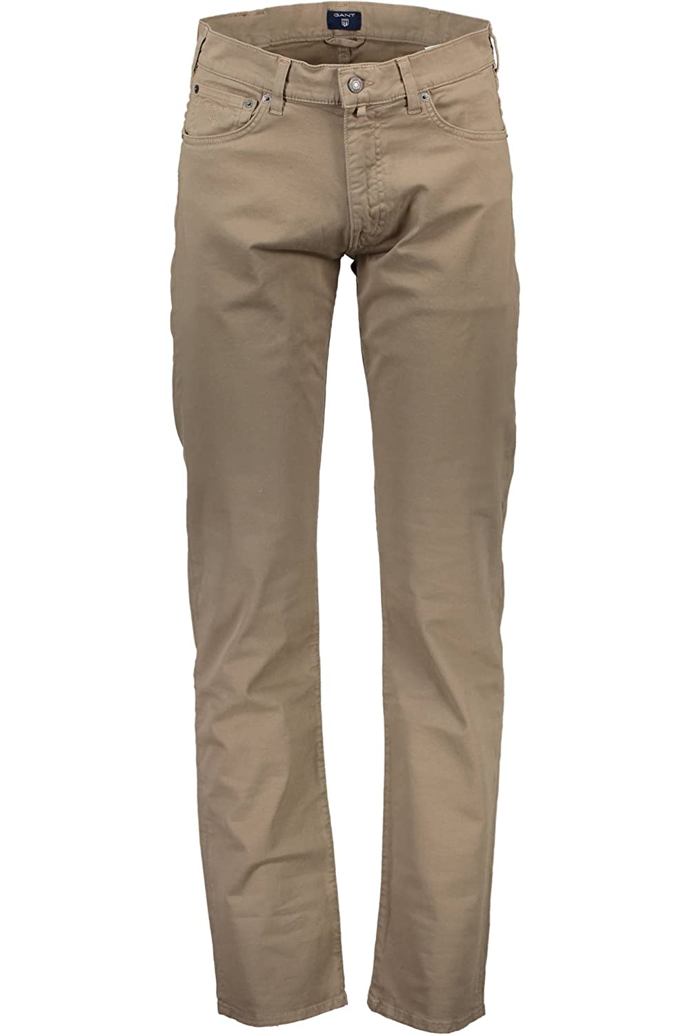 449ccd186a Gant Men's Tyler Comfort Desert Twill Jean: Amazon.co.uk: Clothing