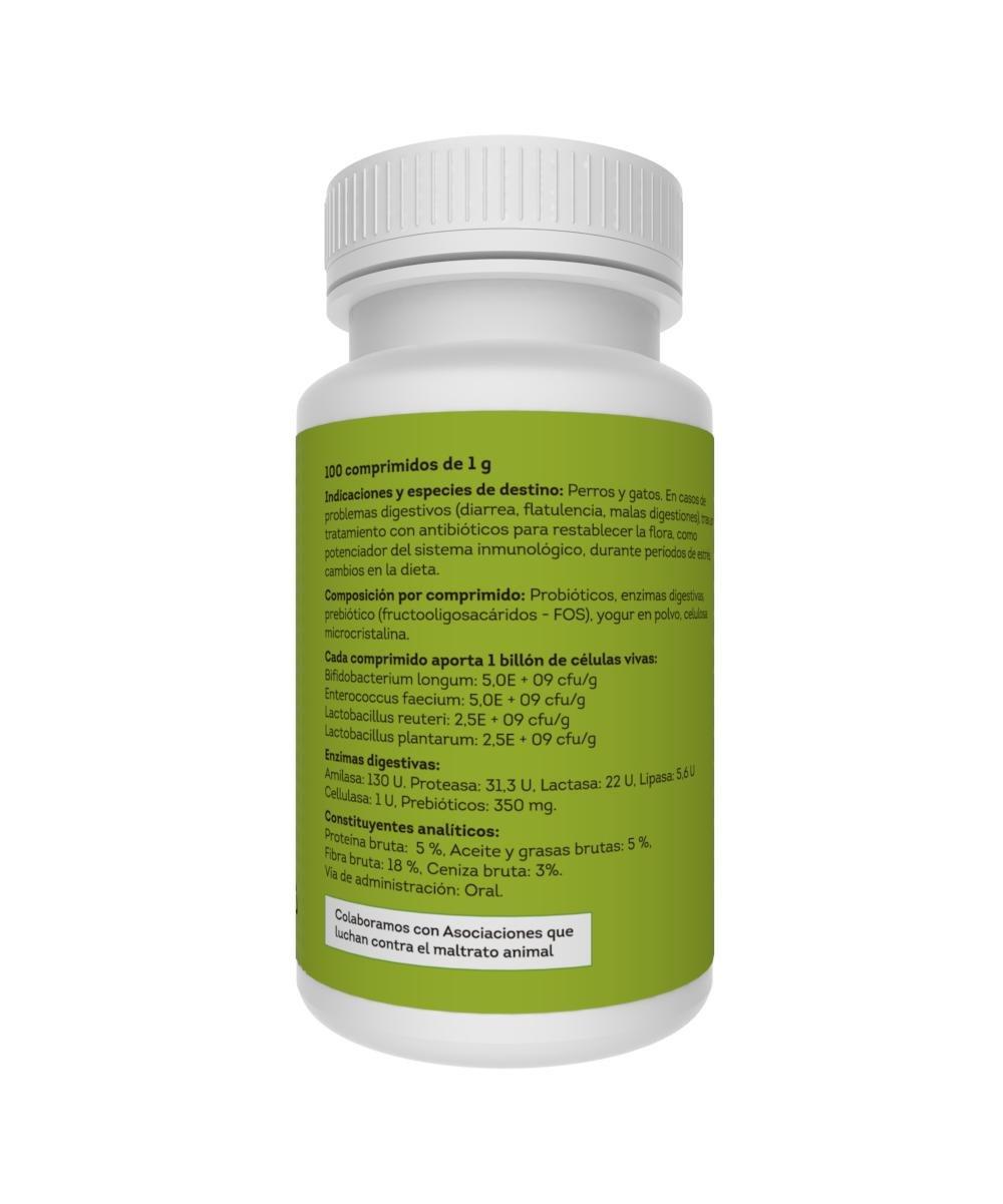 Healthy Pets Digestive Aid Complementos Alimenticios ...