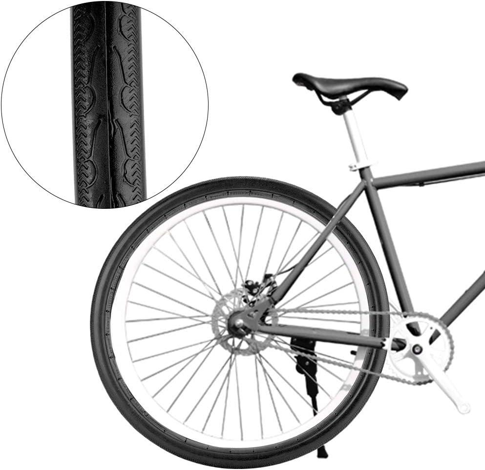 Topiky Neumático de Bicicleta 700x23c, neumático de Bicicleta de ...