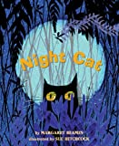 Night Cat, Margaret Beames, 0439385768