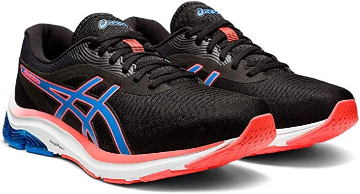 ASICS Gel-Pulse 12, Zapatillas de Running para Hombre: Amazon.es: Deportes y aire libre