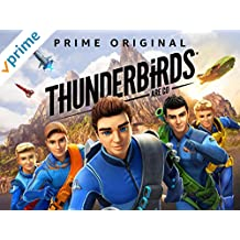 Thunderbirds Are Go - Season 1