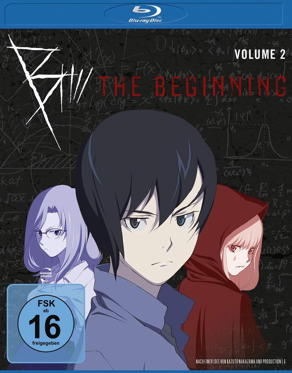 Bitorrent Descargar B: The Beginning - Staffel 1 - Vol.2 [alemania] [blu-ray] De PDF A Epub
