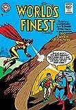 : World's Finest Comics (1941-1986) #90 (World's Finest (1941-1986))