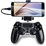 MP power @ Estensibile morsetto telefono per Sony PlayStation 4 PS4 controllore per Iphone Samsung Galaxy HTC LG Sony