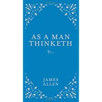 Image for As a Man Thinketh (Classic Thoughts and Thinkers)