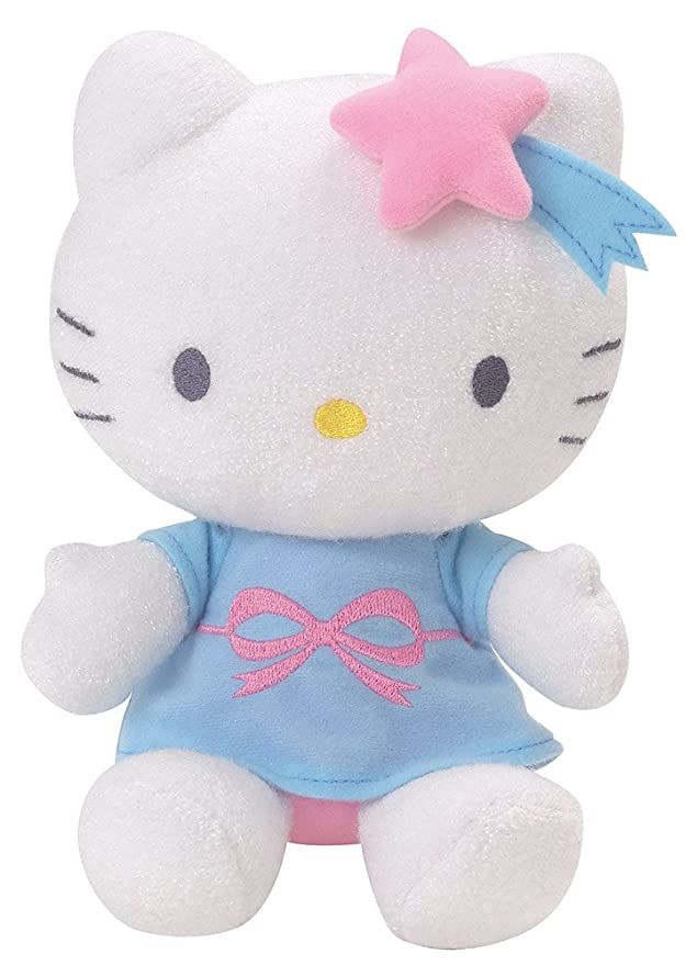 Amazon.com: Jemini Luminou Jemini ? 022675 ? Hello Kitty Plush ?  ? 22 cm by: Toys & Games